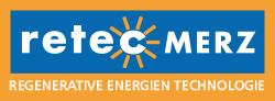 retec Merz GmbH Logo
