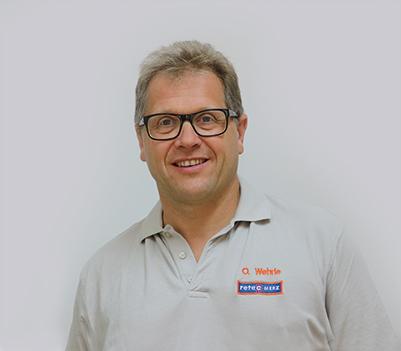 Oliver Wehrle
